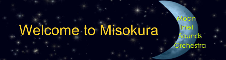 Welcome to misokura